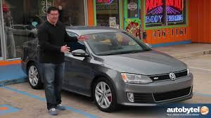 2012 volkswagen jetta gli test drive u0026 car review youtube