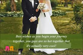 wedding wishes new journey marriage wishes top148 beautiful messages to your