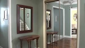 Truporte Closet Doors by Renin Corp Same Door Different Options Youtube