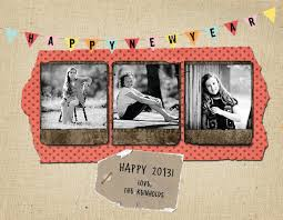 new year s card the most fabulous new year s cards on etsy live the