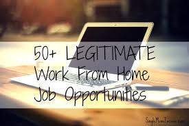 Graphics Design Jobs At Home 50 Legitimate Work From Home Job Opportunities Single Moms