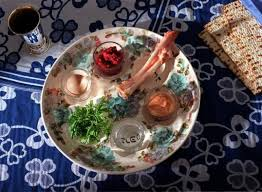 messianic seder plate hosting a passover seder for the time here s what to do