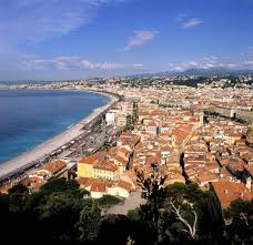 Nice by Travel Guide Nice The Michelin Green Guide