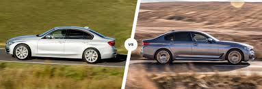 lexus vs bmw 5 series bmw 3 series vs 5 series u2013 which should you buy carwow
