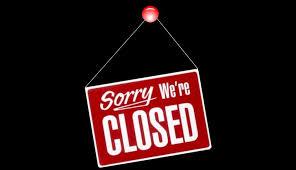 thanksgiving monday closures 100 5 bay