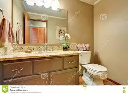 american classics bathroom cabinets bathroom american classic half bathroom with vanity cabinet and a