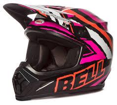 bell red bull motocross helmet bell maciag offroad