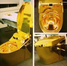 golden toilet rapper record label exec birdman shows off his