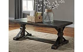 ashley marimon coffee table tables in black 2472 items sale up to 44 stylight