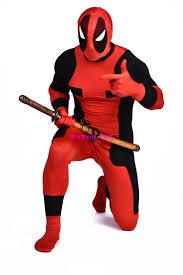 lycra halloween mask online get cheap deadpool mask aliexpress com alibaba group
