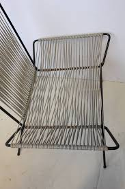 Homecrest Vintage Patio Furniture - alan gould style mid century garden chairs at 1stdibs