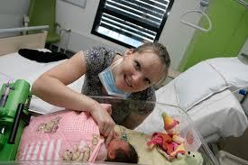 chambre kangourou néonatalogie chu de caen