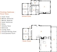 Floating Home Floor Plans Floating Farmhouse By Givonehome