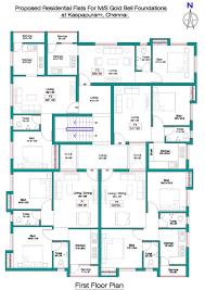 sarah villa residential apartments east tambaram chennai south