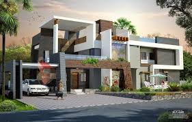 ultra modern home design we are expert in designing 3d ultra modern home designs modern