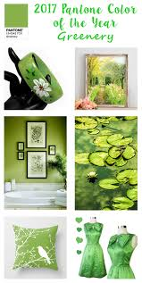 2017 pantone color of the year greenery inspiration u2022 rose clearfield