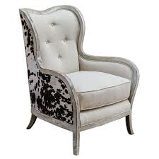Gray And White Accent Chair Bedroom Gray Accent Chair Wood Accent Chair Black And White