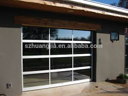 Aluminum Patio Doors Manufacturer Full View Garage Door Full View Garage Door Suppliers And