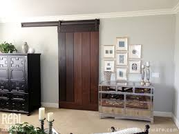 Sliding Barn Doors For Interior Architectural Sliding Barn Door Hardware And Automatic Inside