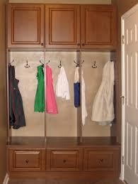 mudroom closets cabinets u0026 storage in montgomery county