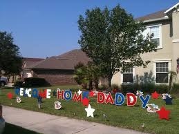 military welcome home decorations home decor welcome home military decorations cool home design