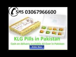 20 best klg pills in pakistan call now 03067966600 youtube