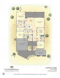 arizona floor plans stetson at hastings farms