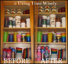 cheap ways to organize kitchen cabinets where to put things in kitchen cabinets how to organize refrigerator