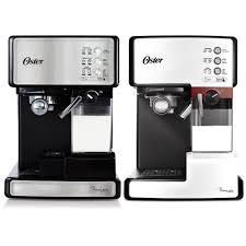 porta iphone 5 auto oster prima latte one touch automatic espresso cappuccino latte