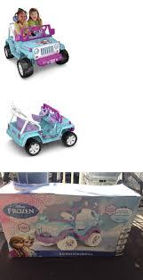 power wheels jeep frozen les 592 meilleures images du tableau ride on toys and accessories