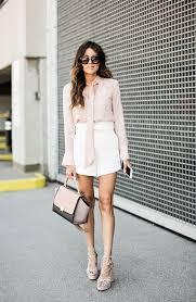 high waisted shorts hello fashion