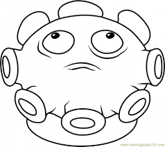 get this plants vs zombies coloring pages kids printable 67341