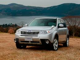 nissan murano vs subaru forester 2009 subaru forester heels on wheels review