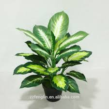 artificial small potted plant artificial small potted plant