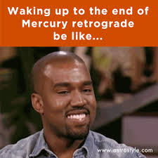 Astrology Meme - non basic mercury retrograde memes you need now astrostyle