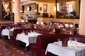 thanksgiving day celebration at left bank brasserie san jose in