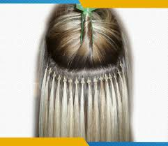 micro rings hair extensions wholesale high quality 100 cheap remy european ombre micro ring