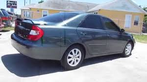 2003 toyota camry xle for sale 2003 toyota camry xle 4dr sedan for sale at discount wheels in