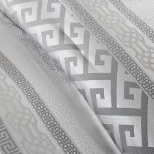 amazon com madison park mp10 2418 bennett 7 piece comforter set
