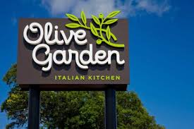 Olive Garden Family Style Olive Garden U0027s Redesign Bids Farewell To Fake Old World Charm