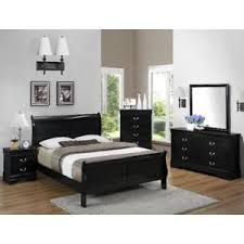 Gorgeous Black King Bedroom Sets Torreon Black  Piece King - Rc willey black bedroom set