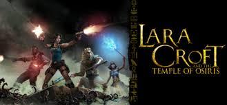 Tomb Raider Guardian Of Light Lara Croft And The Temple Of Osiris On Steam