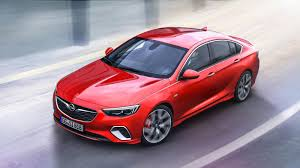 opel sedan new opel insignia gsi could make it to sa cars co za
