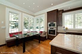 Breakfast Bench Nook Is Bench Seating Right For Your Kitchen