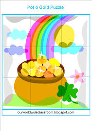 st patrick u0027s day printables for all ages
