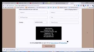 how to fill out a application for the royaltie gems youtube