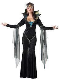 halloween costumes vampire california costumes evil sorceress costume amazon co uk