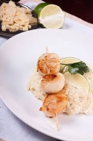 cuisiner poule recette risotto classique bouillon de poule parmesan et noix de