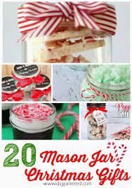 20 of the best christmas mason jar gifts i dig pinterest