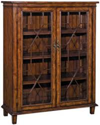 oak bookcases with glass doors great deals on 58648 newbury collection chippendale style bookcase